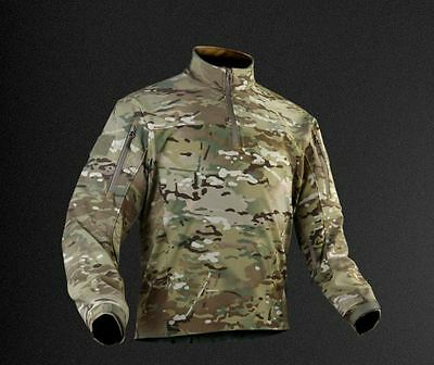 Wild Things Gear Hybrid Combat Soft Shell - SO 1.0 Multicam Size XXLarge