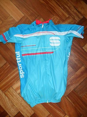 Sportful Short Sleeve Cycling Top Brand New Without Tags
