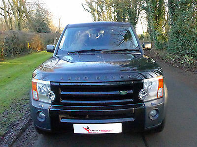 Land Rover Discovery 3 2.7TD V6