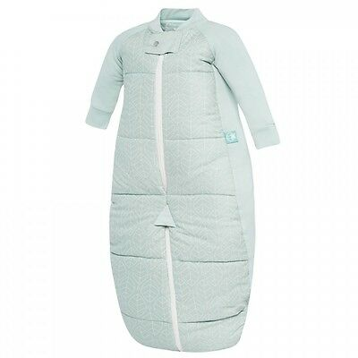 ergoPouch ERGOPOUCH 2.5 TOG SLEEPSUIT AND SLEEPING BAG IN 1 - Mint