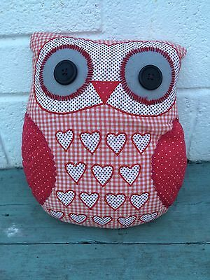 Sass And Belle Owl Cushion
