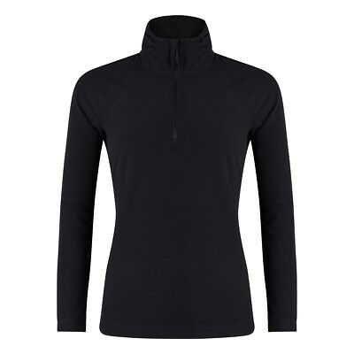 Polaire Technique O'neill 1/2 Zip Fleece Black Out