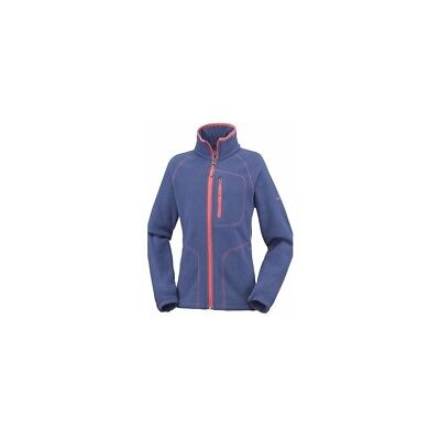 Polaire Columbia Fast Trek Ll Full Zip Bluebell Co