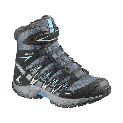 Chaussures Rando Salomon Xa Pro 3d Winter Ts Cs Gr