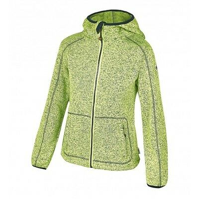 Sweat Capuche Brekka Knit Fleece