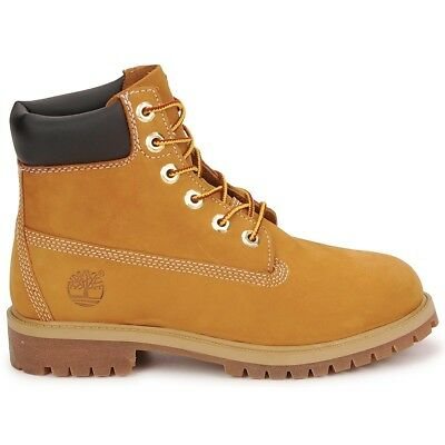 Chaussures Junior Timberland 6-inch Premium Boot