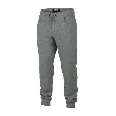 Oakley Fp Canyon Jogger Pant Athletic Heather Grey