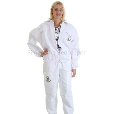 [ITALIANO] BUZZ Beekeepers Bee Jacket and Trousers set - ALL SIZES