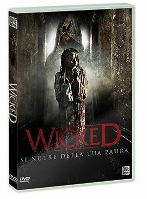 The Wicked - Dvd
