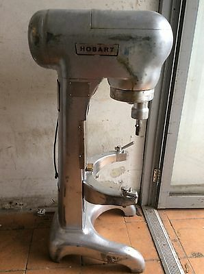 30 Qt Hobart Planetary Mixer Single Phase