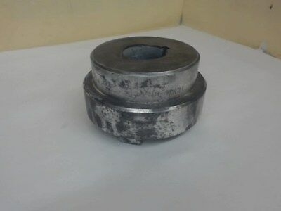 "Magnaloy  Coupling Model 500, 1-5/8""  Bore"