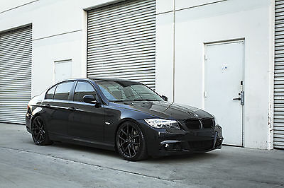 2009 BMW 3-Series 328i 2009 BMW 328i Sedan, Fully Loaded, M-Sport