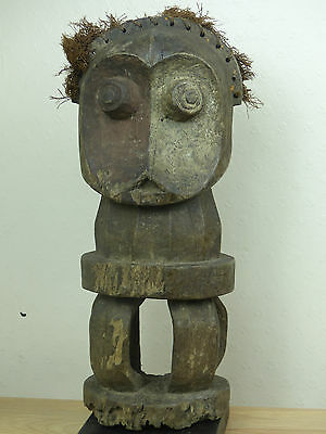 Authentic Bembe Janus Figure