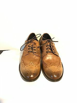 Prem1um scarpe classiche classic shoes made in italy uomo man pelle leather 100%