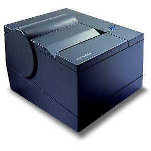 IBM 4610-TF6 Point of Sale Thermal Printer No Ac Adapter