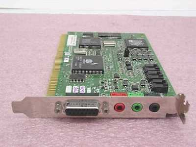 Ensoniq ISA Sound Card 4001034701