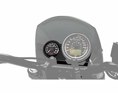 Victory Motorcycles Octane Tachometer with Shift Light - 2881723