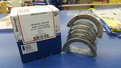 Engine Bearing Mbk134172-Std Ford N 1953-1964