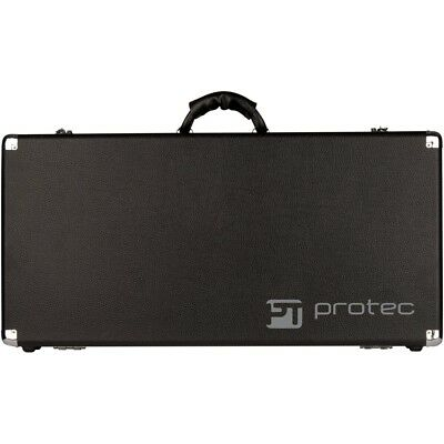 Protec Large Stonewood Guitar Effects Pedalboard by Protec