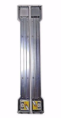 "Supermicro Repon Rack Mount Rails MCP-290-00053-0N Inner & Outer 26.5"" to 36.4"""