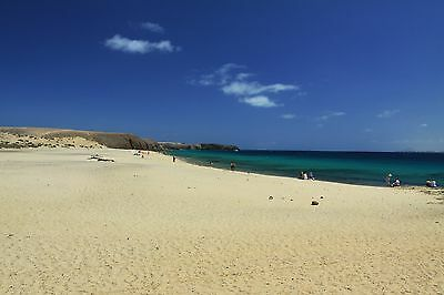7 night holiday - Lanzarote - From under £15 per night whole room 1,2 or 3 ppl