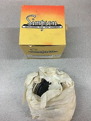 New In Box Simpson Current Transformer 1293