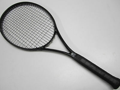"""blacked Out"" Head Graphene Instinct ""mp"" Tennis Racquet (4 3/8) Store Demo."