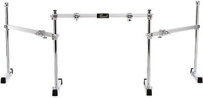 Pearl Icon 3-Sided Drum Rack - Straight
