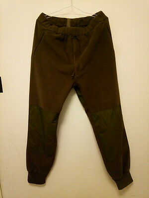 CANADIAN ARMY FLEECE PANTS - 7642 - IECS Combat Sweatpants NEW Men's XL Tall