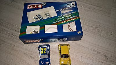 Scalextric exin renault 5 srs
