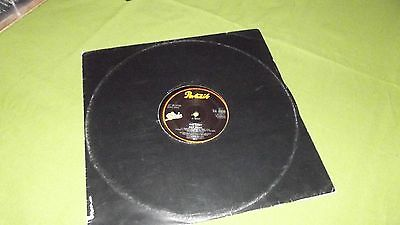 The Limit Say Yeah 12 Inch Single