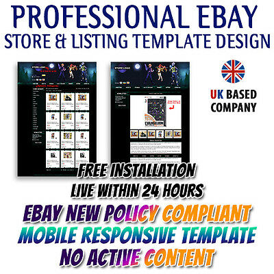 Lovelye Bay Shop Store Design,Listing Mobile Responsive Template for Books & CDs