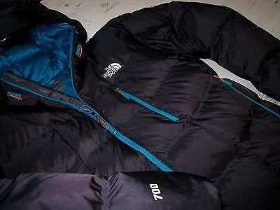 The North Face Summit Series Prism Optimus Men's Down Filled Jacket XL RRP£300