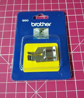"1/4"" Quarter Inch Sewing Machine Foot Snap-On For Brother - Quilting Patchwork"