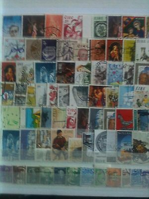 Ireland Commemorative's [4] Nice Mixed Collectors Selection of VFU  Stamps..