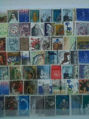Ireland Commemorative's [2] Nice Mixed Collectors Selection of VFU  Stamps..
