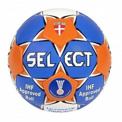 Ballon handball Select modele ultimate replica IHF - Neuf