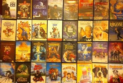 Children's Classics Film DVD Bundle Region 2