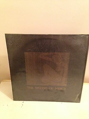 """Sisters Of Mercy 12"""" EP Alice"""
