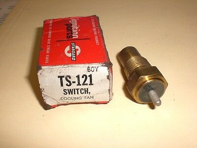 Standard Motor Products TS121 Engine Cooling Fan Switch Ford