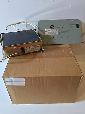 New! Ge / General Electric Transient Voltage Surge Suppressor Tme120Y100Psnc