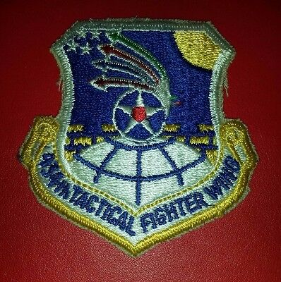USAF 434th Tactical Fighter Wing Patch