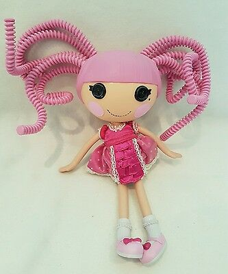 Lalaloopsy Doll New Large Collectable Doll