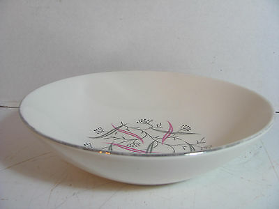 Retro Homer Laughlin Rhythm Allegro Vegetable Bowl