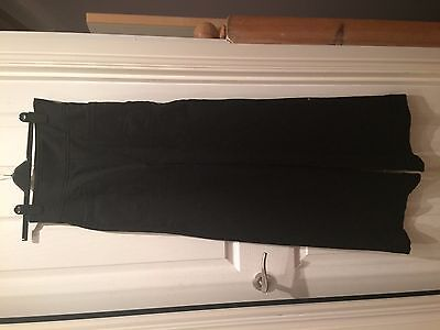 Vintage 1940s reproduction Collectif trousers size 10