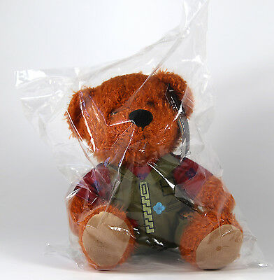 Firefly Loot Crate Kaylee Frye Plush Teddy Bear Serenity