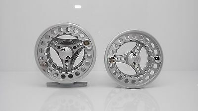 Trout Fly Reel 5/6 Aluminium, fly fishing reel ( From Fishin4Trout )