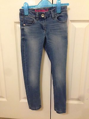 Girls Next Jeans Age 7 Years