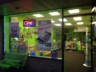 ▃▅▇ Retail Small Business for Sale.Wireless , computer and cellphone repair shop