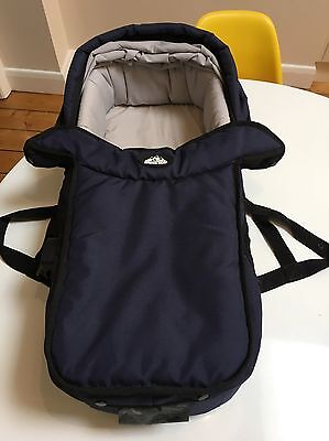 Mountain Buggy Urban Double Bassinet